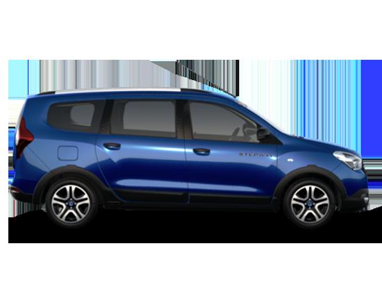 Dacia LODGY ANIVERSARIO