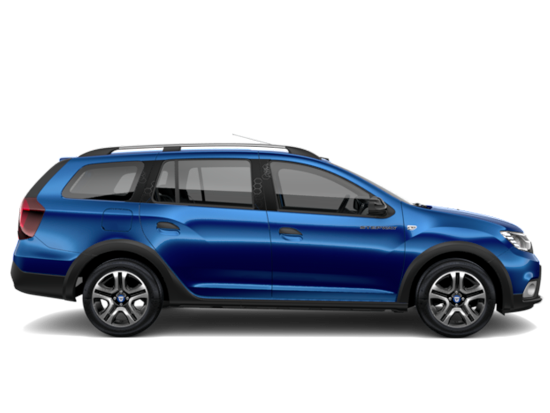 Dacia LOGAN MCV ANIVERSARIO