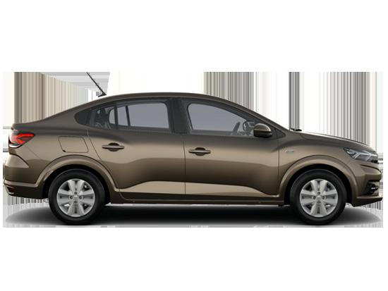Dacia NUEVO LOGAN ECO-G