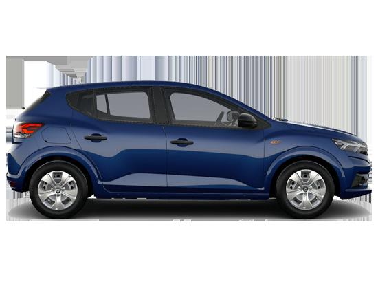Dacia NUEVO SANDERO