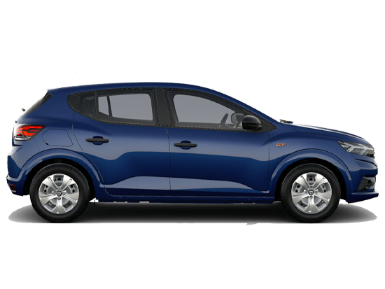 Dacia NUEVO SANDERO ECO-G