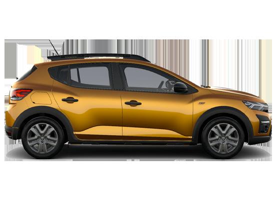 Dacia NUEVO SANDERO STEPWAY ECO-G