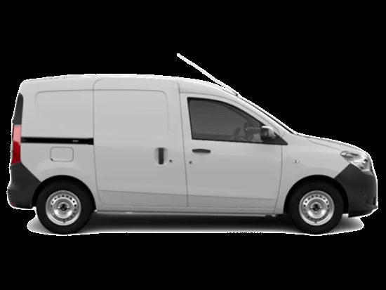 Dacia DOKKER VANnuevo