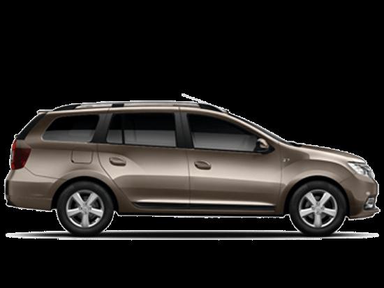 Dacia LOGAN MCVnuevo