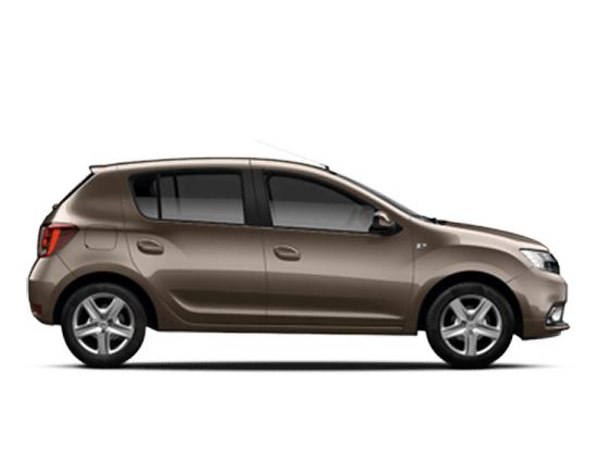 Dacia SANDEROnuevo