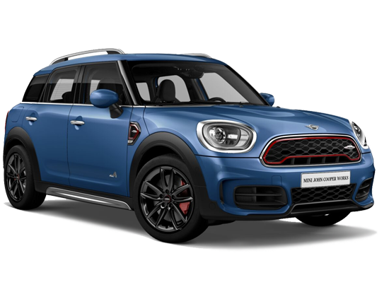MINI Countryman John Cooper Works nuevo
