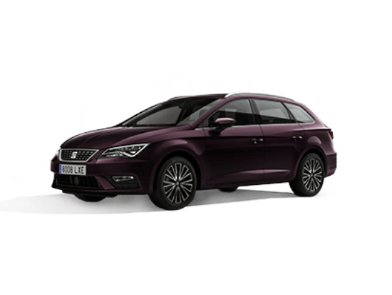 SEAT Leon Sportourernuevo