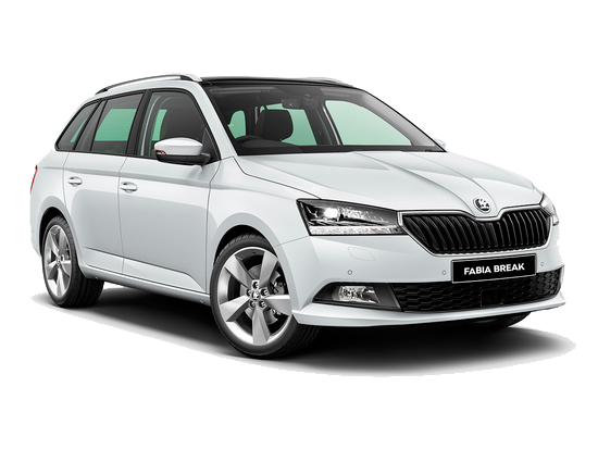 ŠKODA FABIA BREAK AMBITION nuevo
