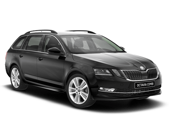 ŠKODA OCTAVIA BREAK AMBITION nuevo