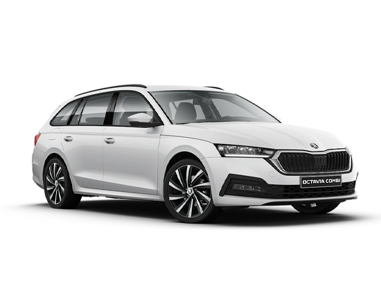 ŠKODA NOVO OCTAVIA BREAK AMBITION nuevo