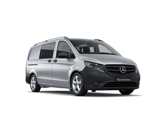 Mercedes Benz Vito Mixta