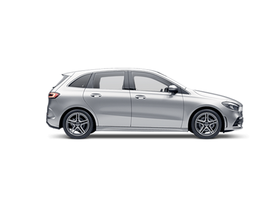 MERCEDES BENZ CLASE B SPORTS TOURER nuevo
