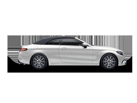Mercedes Benz AMG CLASE C  CABRIO