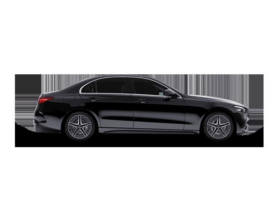 Mercedes Benz NUEVO CLASE C BERLINA