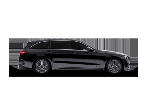 Mercedes Benz NUEVO CLASE C ESTATE