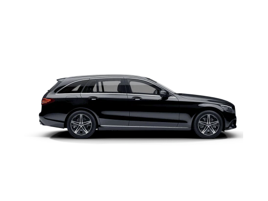 Mercedes Benz CLASE C ESTATE
