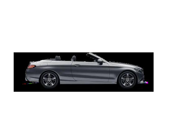 Mercedes Benz CLASE C CABRIO