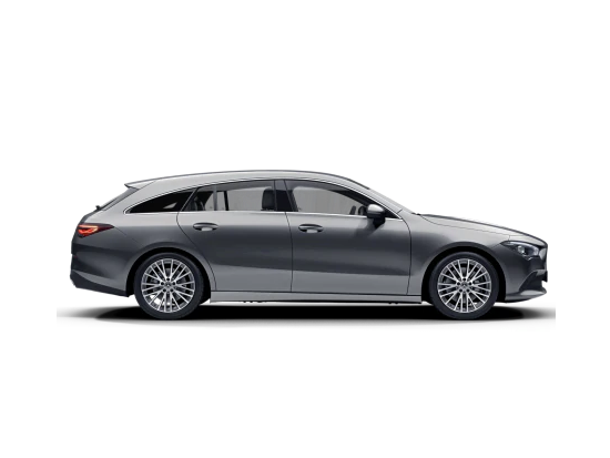 MERCEDES BENZ CLA SHOOTING BRAKE nuevo