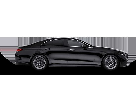 Mercedes Benz NUEVO CLS COUPÉ