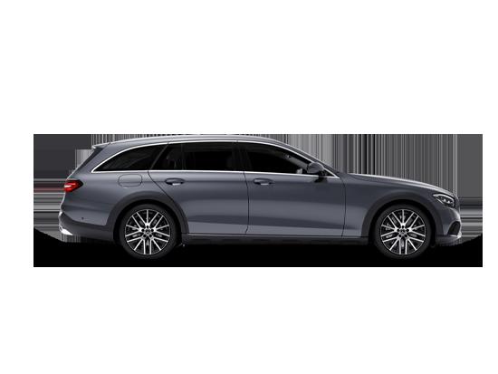 Mercedes Benz NUEVO CLASE E ALL-TERRAIN