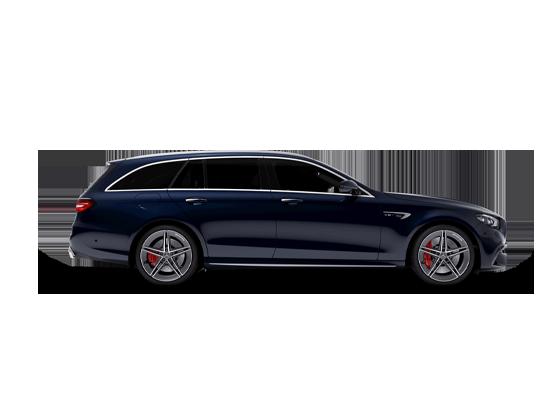 Mercedes Benz NUEVO AMG CLASE E ESTATE
