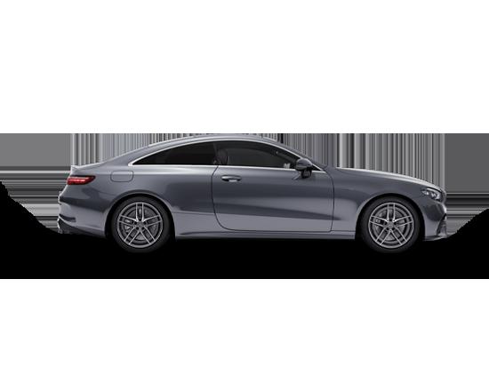 Mercedes Benz NUEVO AMG CLASE E COUPÉ