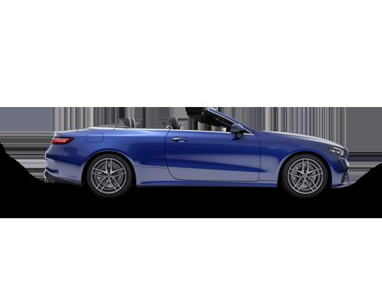 Mercedes Benz NUEVO AMG CLASE E CABRIO