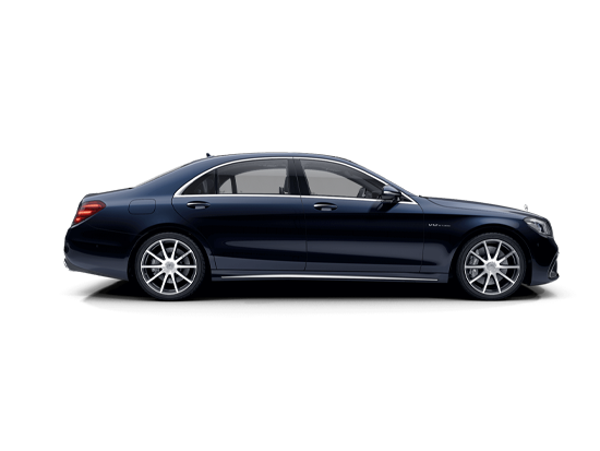 Mercedes Benz AMG CLASE S BERLINA LARGA