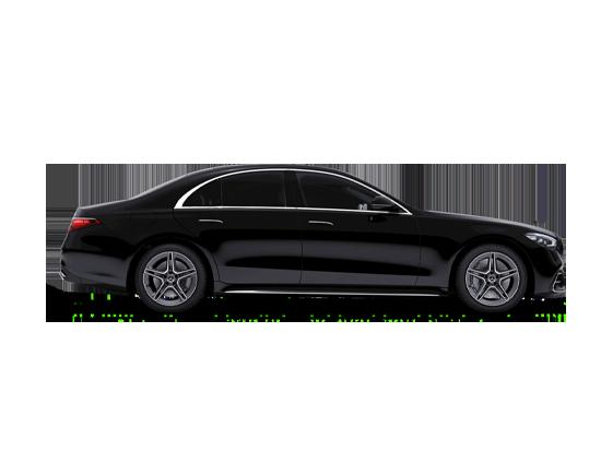 Mercedes Benz NUEVO CLASE S BERLINA