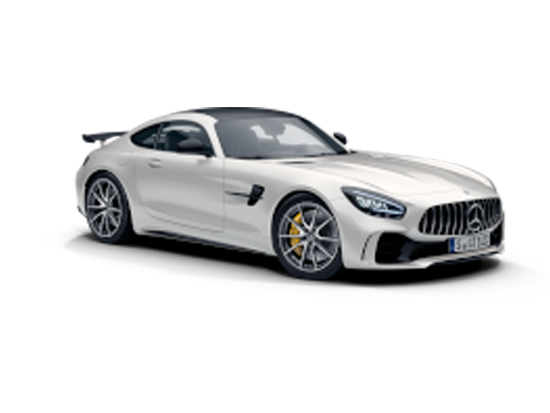 MERCEDES-BENZ AMG GT R COUPE nuevo