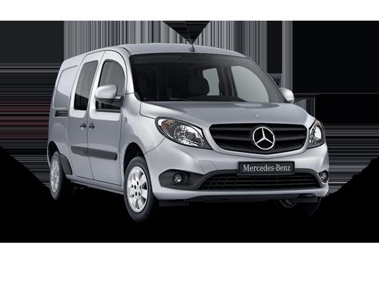 Mercedes-Benz Comerciais Citan