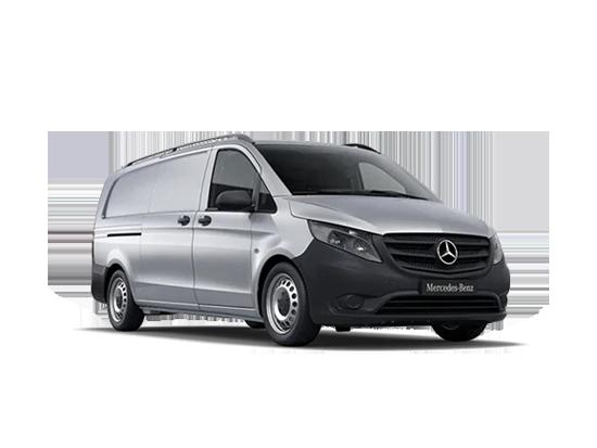 Mercedes-Benz Comerciais Vito