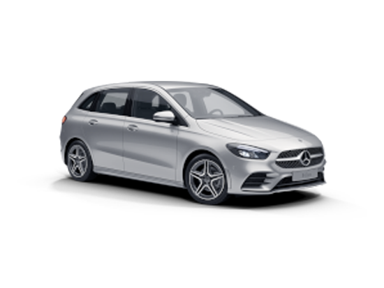 MERCEDES-BENZ CLASSE B SPORTS TOURER nuevo
