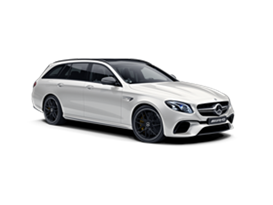 MERCEDES-BENZ AMG E 63 S 4MATIC+ ESTATE nuevo