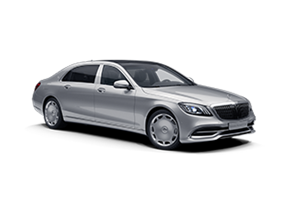 MERCEDES-BENZ CLASSE S MAYBACH nuevo