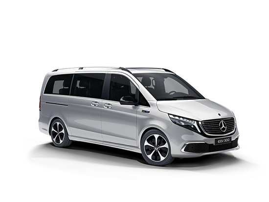 Mercedes-Benz Comerciais V