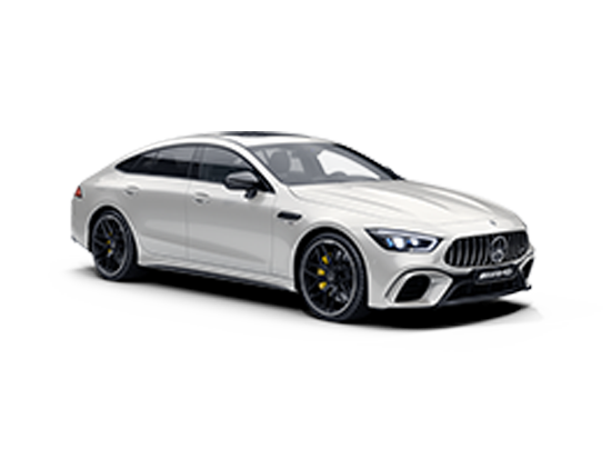 MERCEDES-BENZ AMG GT 63 4MATIC + 4-DOORS-COUPÉ nuevo