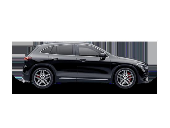 Mercedes Benz NUEVO AMG GLA SUV
