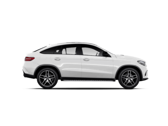 Mercedes Benz GLE COUPÉ