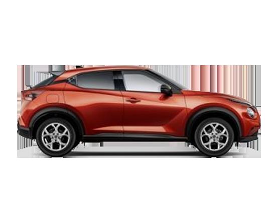 Nissan Nuevo Juke