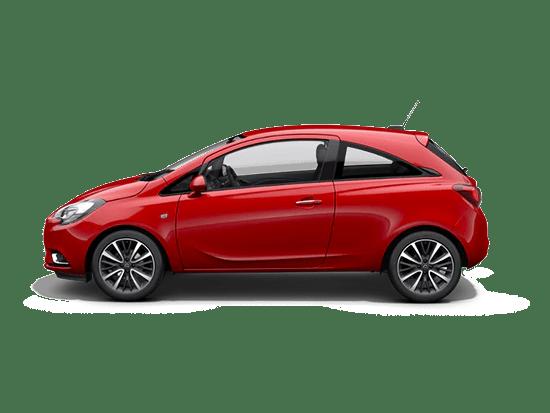Opel Corsa 3pnuevo