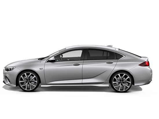 Opel Insignia GSInuevo