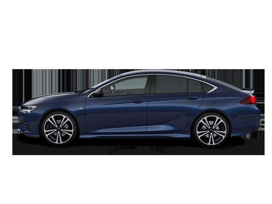 Opel Novo Insignia Grand Sportnuevo