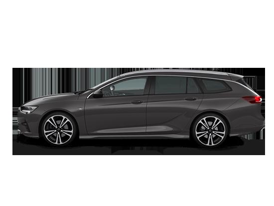 Opel Novo Insignia Sports Tourernuevo