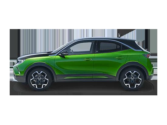Opel Novo Mokka-enuevo