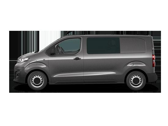 Opel Comerciais VIVARO-E