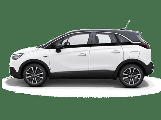 Opel Crossland Xnuevo