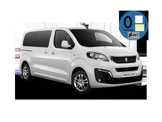 Peugeot Expert Combi / Traveller Standard