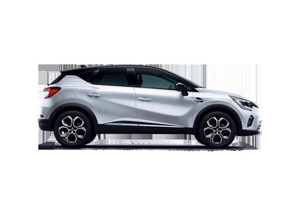 Renault NUEVO CAPTUR E-TECH