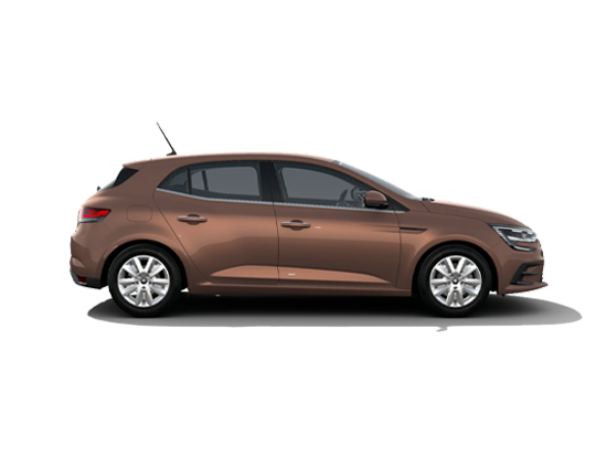 Renault NUEVO MEGANE